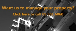 Want Us to Manage Your Property